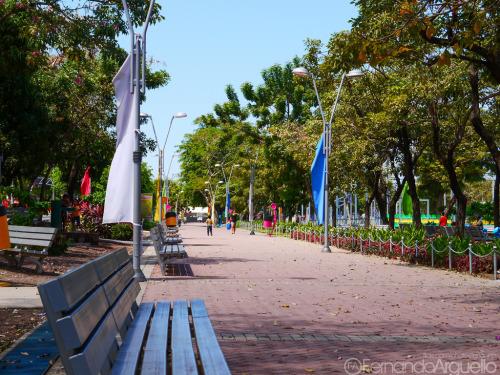 Parque Luis Alfonso